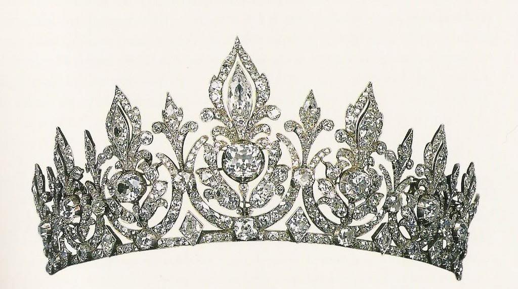 Beauty Queen Crown Word study – the queen in god's palm – chaim ...